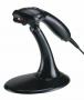 MK 9540 Voyager USB (черный, с подставкой)