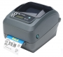 Принтер печати этикеток Zebra GX 420 D