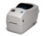 Принтер печати этикеток Zebra TLP 2824 PLUS RS232/USB