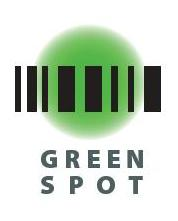 green spot datalogic